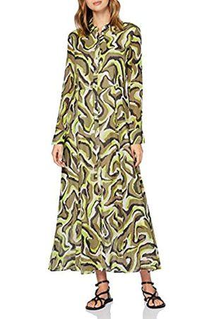 Daniel Hechter Damen Blouse Dress Kleid