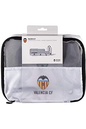 Valencia Club de Fútbol Valencia Fußball-Club-Organizer – offizielles Produkt des Teams, mit 5 verschiedenen Teilen und aus sehr leichtem Nylon