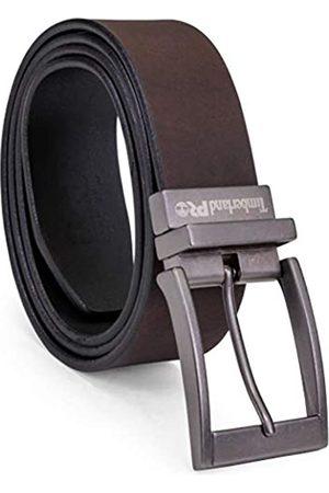 Timberland PRO Herren 38mm Harness Roller Reversible Leather Belt Gürtel
