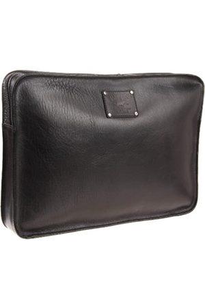 Will Leather Goods Will Leder-Laptoptasche