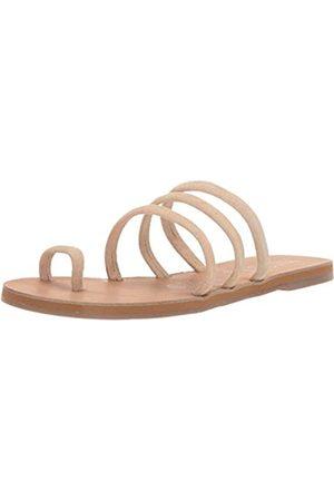 Musse & Cloud Damen JENIS Flache Sandale