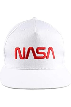 Nasa Nasa Herren Space Station Cap Baseballkappe