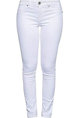 ATT ATT Jeans Damen Damenjeans | Slim Fit | 5 Pocket | Jeans Basic | Wonder Stretch Belinda