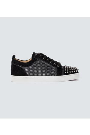 Christian Louboutin Sneakers Louis Junior Spikes Orlato