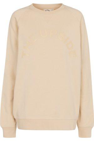 The Upside Sweatshirt Sid aus Baumwolle
