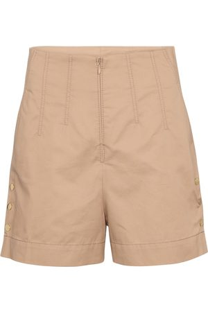 Dorothee Schumacher Shorts Sporty Power aus Baumwolle
