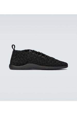 Bottega Veneta Sneakers - Sneakers mit Intrecciato-Motiv