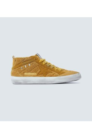 Golden Goose Sneakers Textured Superstar
