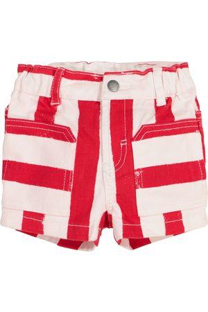Stella McCartney Baby Shorts - Baby Shorts aus Baumwolle