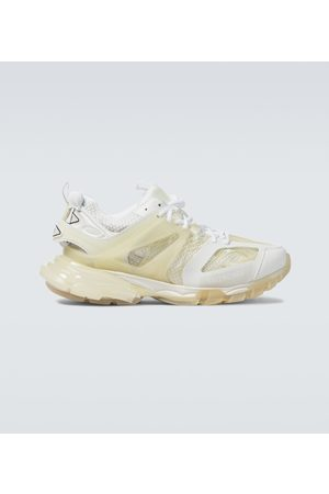 Balenciaga Sneakers Track Clear Sole