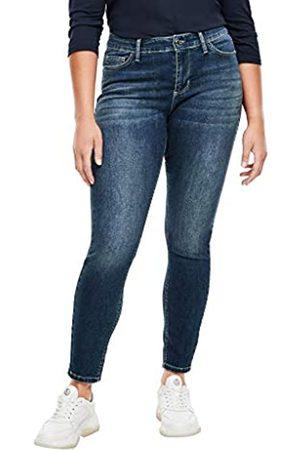 s.Oliver TRIANGLE Damen Hose lang Jeans