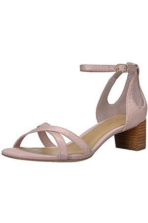 LAUREN RALPH LAUREN Damen FOLLY II Sandale mit Absatz