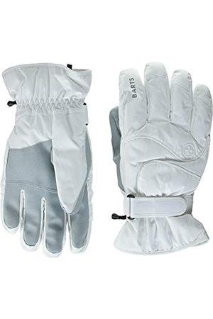 Barts Unisex Basic Skihandschuhe, White