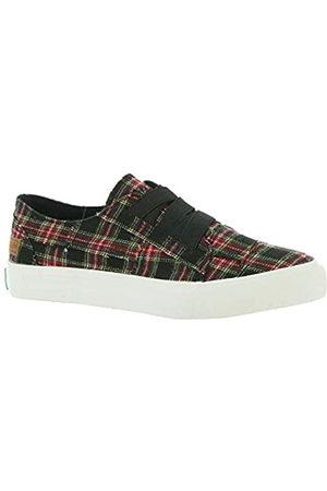 Blowfish Damen Marley Sneaker, (Schottenkaro, )