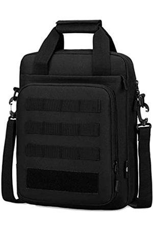 CamGo Taktische Aktentasche Heavy Duty Military Schulter Messenger Bag Herren Handtasche, ( Stil 2)