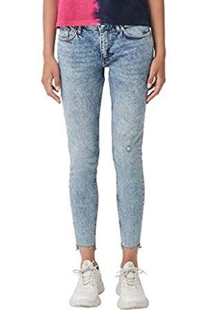 s.Oliver Damen Slim - Damen 2004801 Slim Jeans