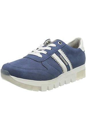 Dockers Damen 46AP201-610660 Sneaker, (Navy 660)