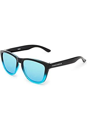 Hawkers Hawkers Unisex-Erwachsene FUSION · Clear Blue Sonnenbrille