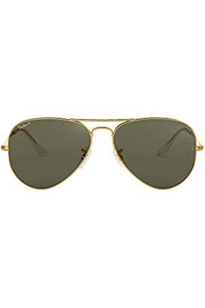 Ray-Ban Unisex Aviator Sonnenbrille