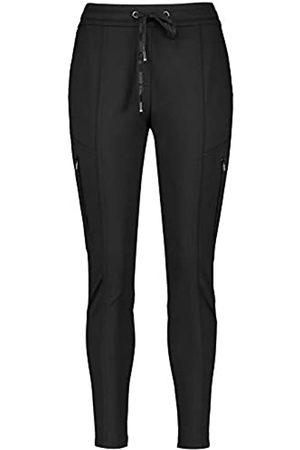Gerry Weber Gerry Weber Damen Jogpants mit Teilungsnähten figurumspielend 46