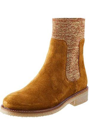 Bensimon Damen Boots Chaussette Essie Stiefel