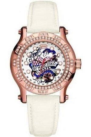 Marc Ecko Marc Ecko - Damen -Armbanduhr E13599M1