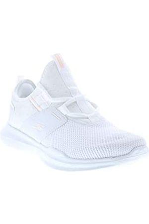 Skechers Go Run Mojo - Enforce Sneaker für Damen, Wei� ( / )