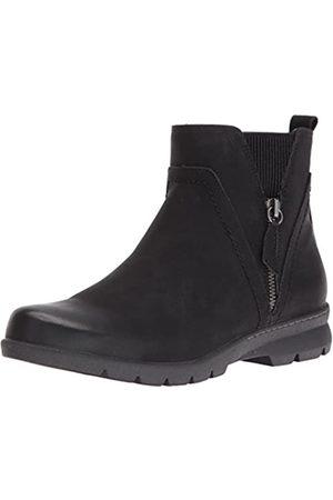Spring Step Women's Yili Boot, Black