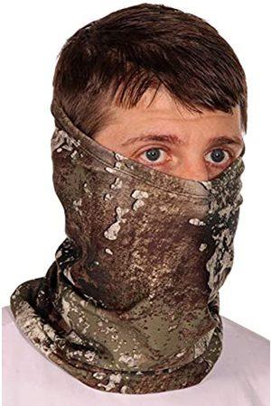 Go Athletic Apparel Strata Camo Neck Gaiter Coldgear Thermal Moisture Wicking Wind Block