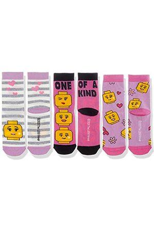 LEGO Wear LEGO Mädchen MW dreier Pack Socken