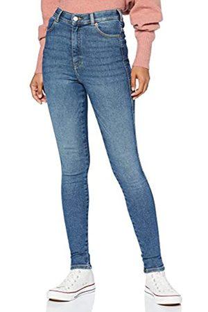 Dr Denim Damen Moxy Jeans
