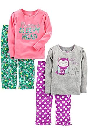 Simple Joys by Carter's Pajama-sets, Owl/Floral