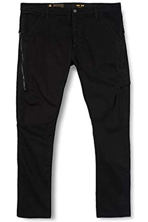 G-Star Mens Citishield 3D Slim Tapered Cargo Casual Pants
