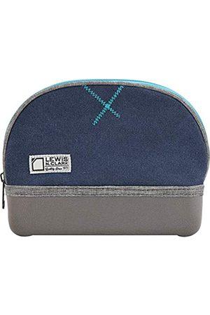 Lewis N. Clark Lewis N. Clark Travelflex Kulturset, Make-up-Tasche, Dusch-Caddy + Reise-Organizer für Gepäck