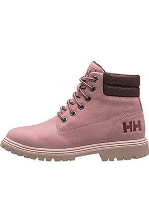 Helly Hansen Damen W Fremont Wanderstiefel, 193 Flamingo Pink/Andorra