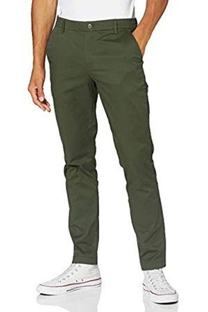 Calvin Klein Herren Ckj026 Slim Stretch Chino Pant Hose