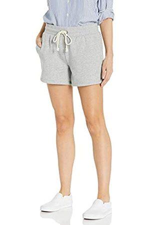 Goodthreads Goodthreads Fleece Heritage Drawstring Athletic-Shorts S