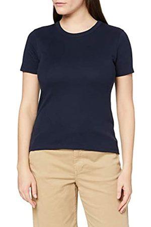 Petit Bateau Damen T-Shirt Ikonisch Rundhalsausschnitt Gr. 12 Jahre