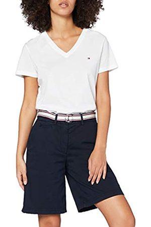 Tommy Hilfiger Tommy Hilfiger Damen GMD Cotton Tencel Bermuda Slim Jeans