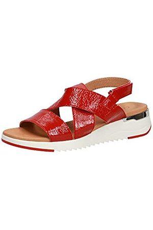 Caprice Damen Sandale 9-9-28702-26 502 G-Weite Größe: 38 EU