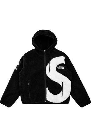 Supreme X The North Face Fleecejacke mit S-Logo