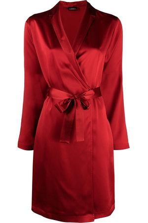 La Perla Damen Schlafanzüge - Morgenmantel aus Seide