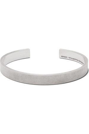 Le Gramme Armband mit Logo