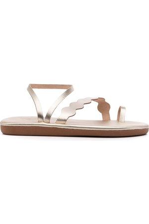 Ancient Greek Sandals Koralia Sandalen - Nude