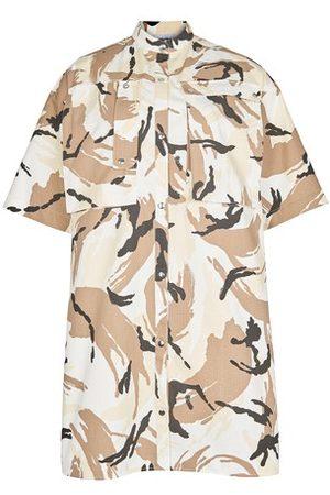 Kenzo Damen Freizeitkleider - Bedrucktes Hemdkleid
