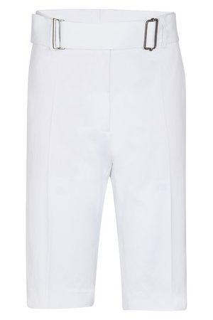 Dries Van Noten Damen Shorts - Bermuda Palfora