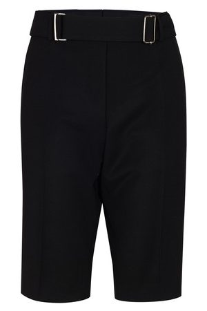 DRIES VAN NOTEN Damen Shorts - Bermuda Palfora
