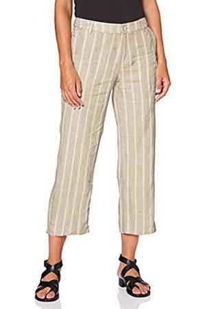 Mac Damen Nora Cropped Bootcut Jeans