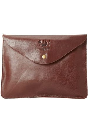 Will Leather Goods Will Leather Warley Device Envelope 20779 Laptoptasche