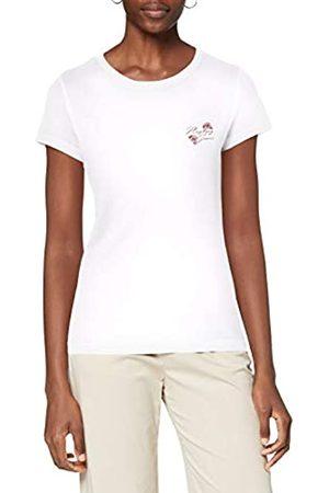 Mustang Damen Alexia C Embro T-Shirt